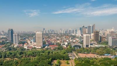 Полиция установила личности террористов из Джакарты
