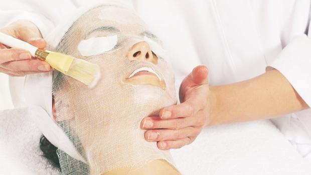 Парафиновая маска для лица в домашних условиях