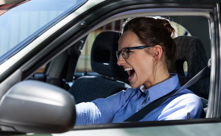 Что делать, если отказали тормоза: об этом нужно знать заранее