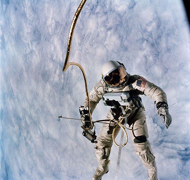 Малоприятные особенности нахождения в космосе