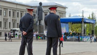 Главу владимирской полиции з…