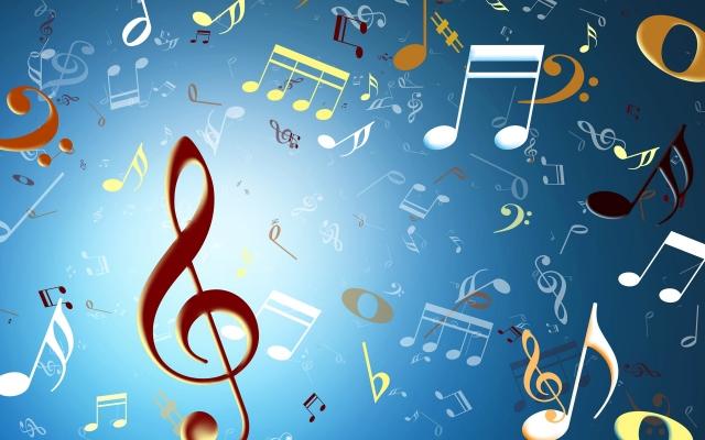 """""""Осень - мимолётное виденье"""" - к Международному дню музыки."""
