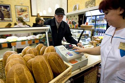 Дворкович предупредил о росте цен на хлеб