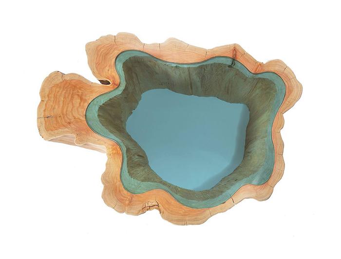 красивые деревянные столы Greg Klassen фото 8 (700x531, 181Kb)