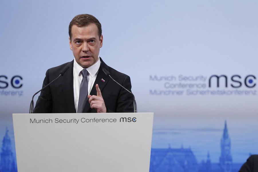 Самосбывающиеся предостережения Путина, или Мюнхенская речь 2.0