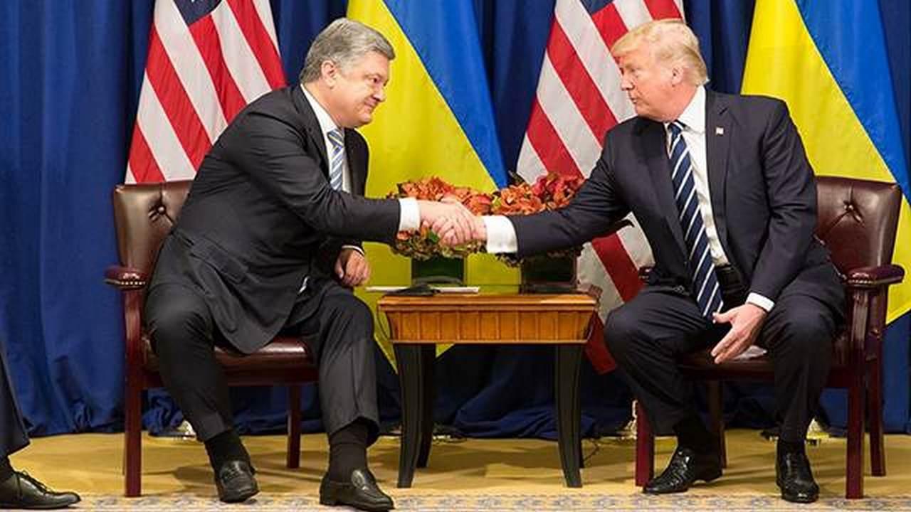 Анатолий Вассерман: За счёт Украины Трамп делает Америку снова великой