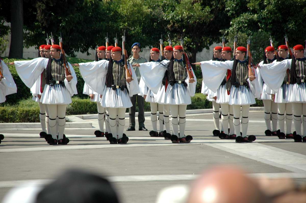 greek military training and life in Athenian education & military training the primary purpose of athenian education was to produce thinkers, people well-trained in arts and sciences, people prepared for peace or war.