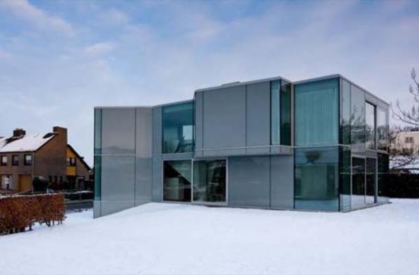 «H House» (Голландия)