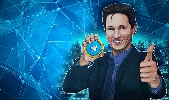 Эстонская компания обвинила основателя Telegram Павла Дурова вплагиате