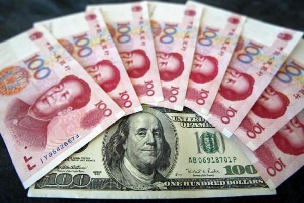 Китай готов нанести сокрушительный удар по доллару