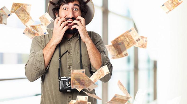 Без лоха и жизнь плоха: как «разводят» туриста в разных странах