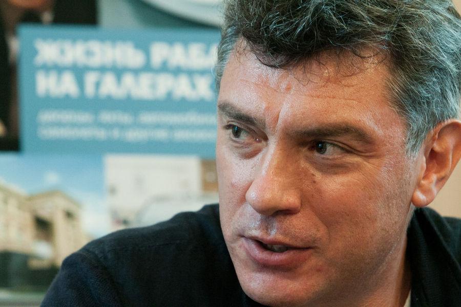 РЕНтв узнал о получении изображений убийц Немцова
