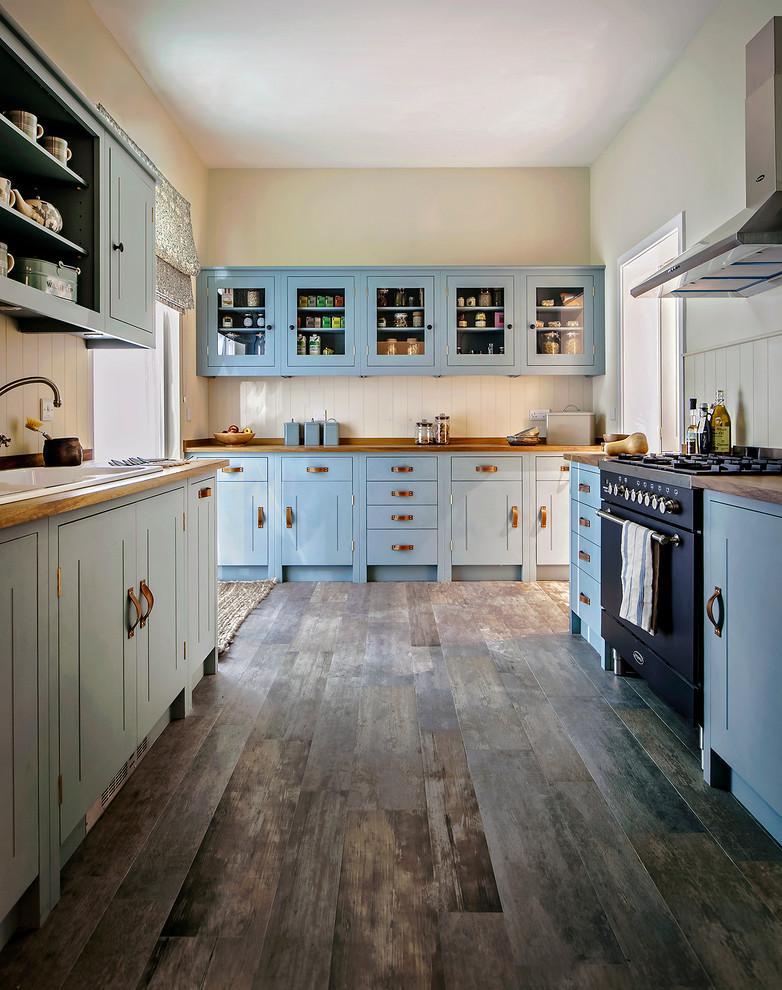 10 главных ошибок в дизайне кухонь