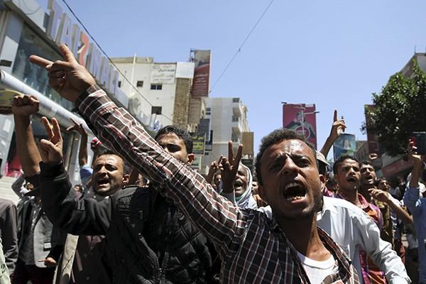 Стороны конфликта в Йемене обратились за помощью к России