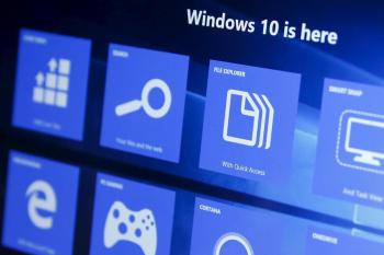 Windows 10 вселяется в компь…
