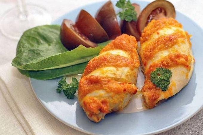 Цыпленок «Пири-Пири»
