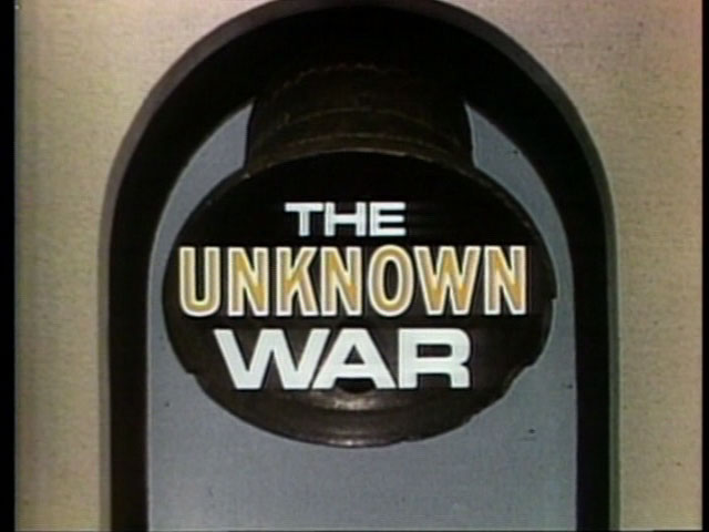 Неизвестная Война. Фильм 11. Война в Воздухе