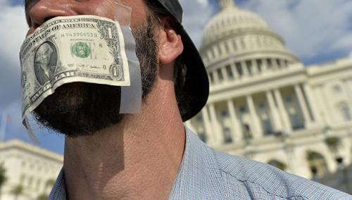 Куда исчезли российские миллиарды из американских облигаций