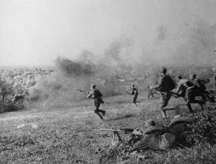Русские глазами врагов война, история, ссср, факты