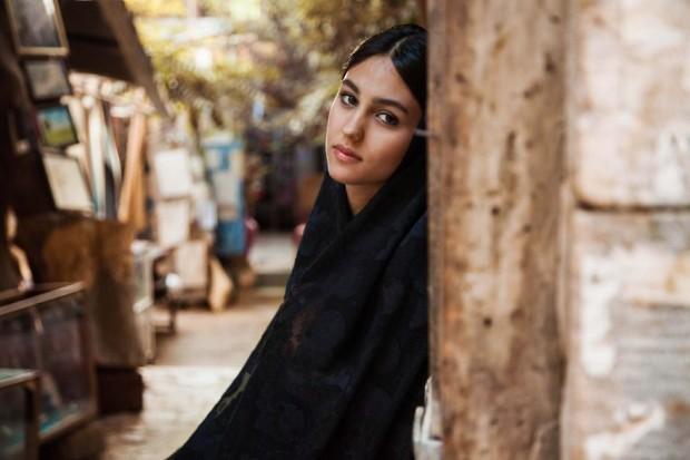 Иран девушки, факты, фотографии