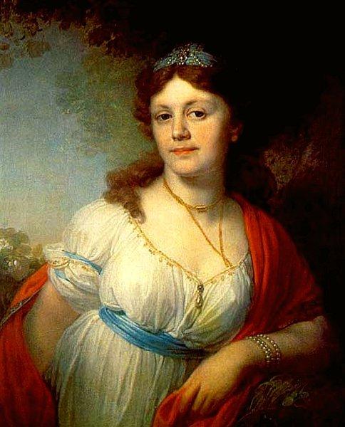 Внебрачная дочь Екатерины II: правда или вымысел?