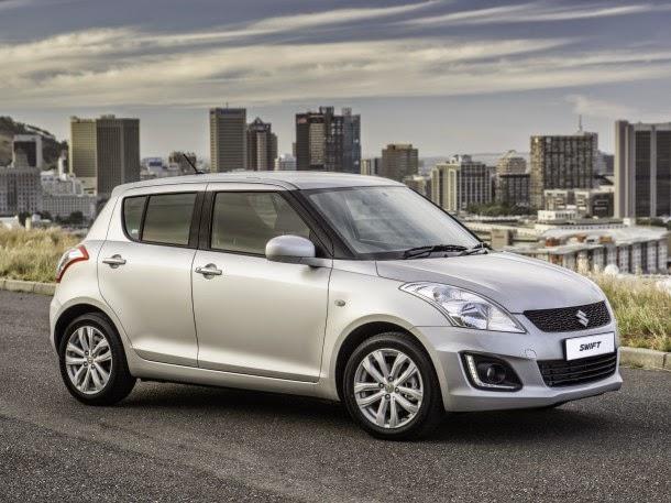 Suzuki Swift и Splash попрощались с российским рынком