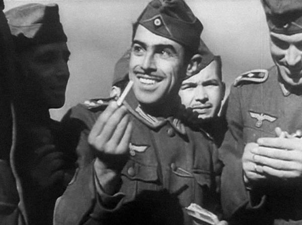 СМИ Испании героизировали дивизию, осаждавшую Ленинград в годы Втором мировой войны