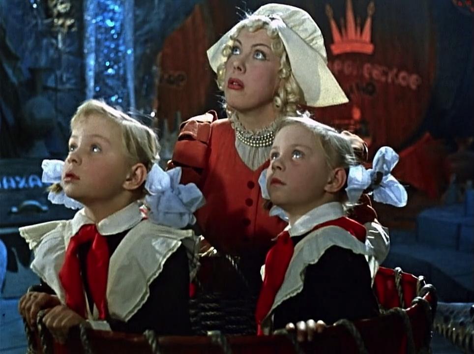 Близнецы в отечественном кинематографе интересно, кино, ссср, факты
