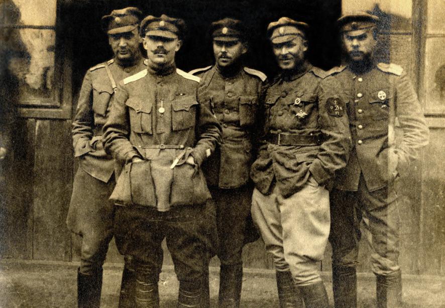 Второй дроздовский конный полк rusk.ru - Война красных и белых: люди, проигравшие всё | Военно-исторический портал Warspot.ru