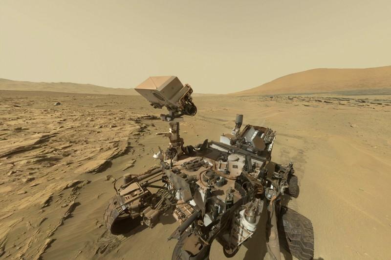 В космической гонке также замечены компании Lockheed Martin и Boeing интересное, космический туризм, космос