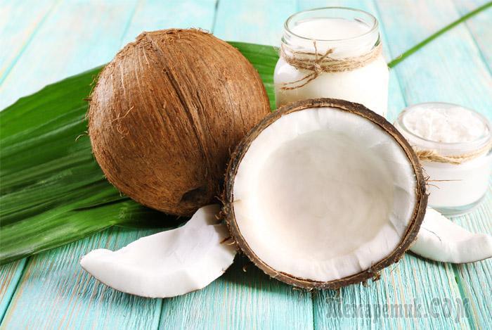19 удивительных свойств кокосового масла: супер плода дерева жизни