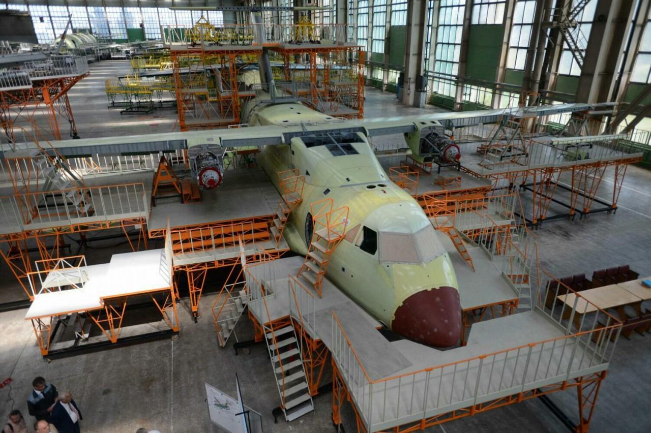 Проект военного транспортника Ил-112 оказался под угрозой