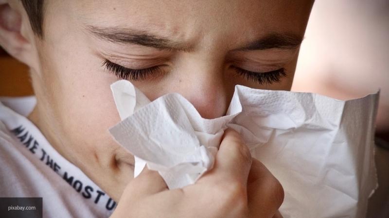 Доктор Мясников рассказал, как быстро одолеть простуду