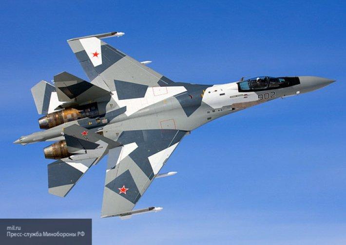 Совпадение J-11D КНР и русского Су-35СК: зачем Китаю одинаковые истребители