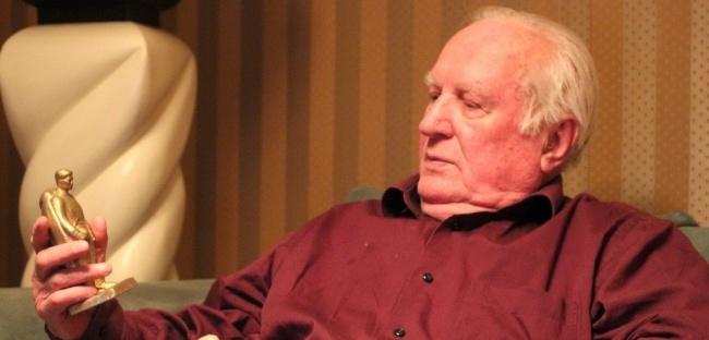 В Эстонии похоронили легендарного ветерана Карла Раммуса