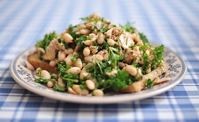 easytuna10 10 быстрых блюд с тунцом