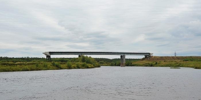 В России нашли мост из ниоткуда в никуда