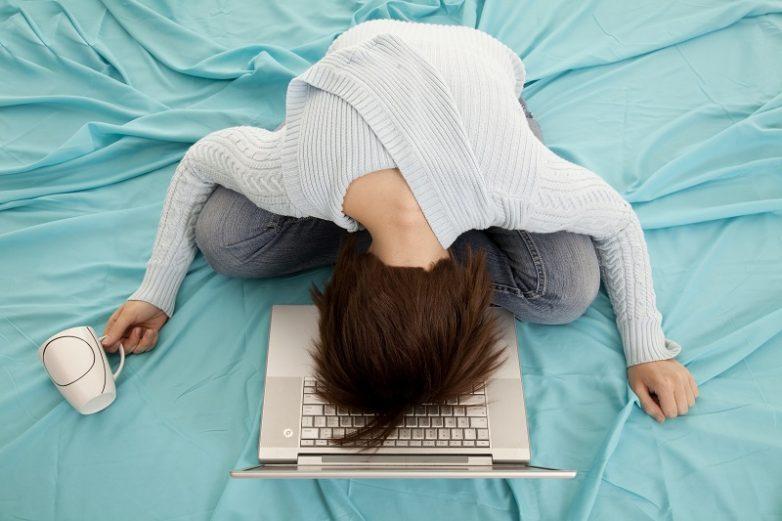 Как вылечить синдром хронической усталости?