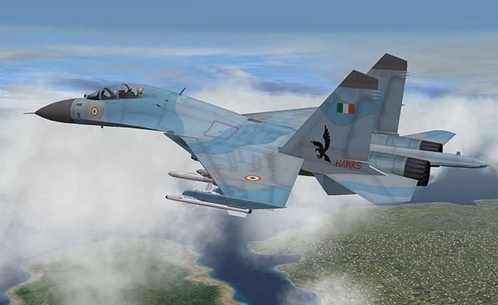 Шри-Ланка ведет переговоры о закупке шести истребителей Су-30К из Барановичей