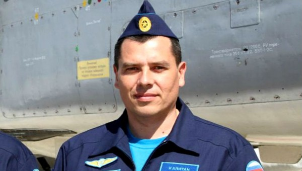 Выживший штурман Су-24 намерен отомстить за командира