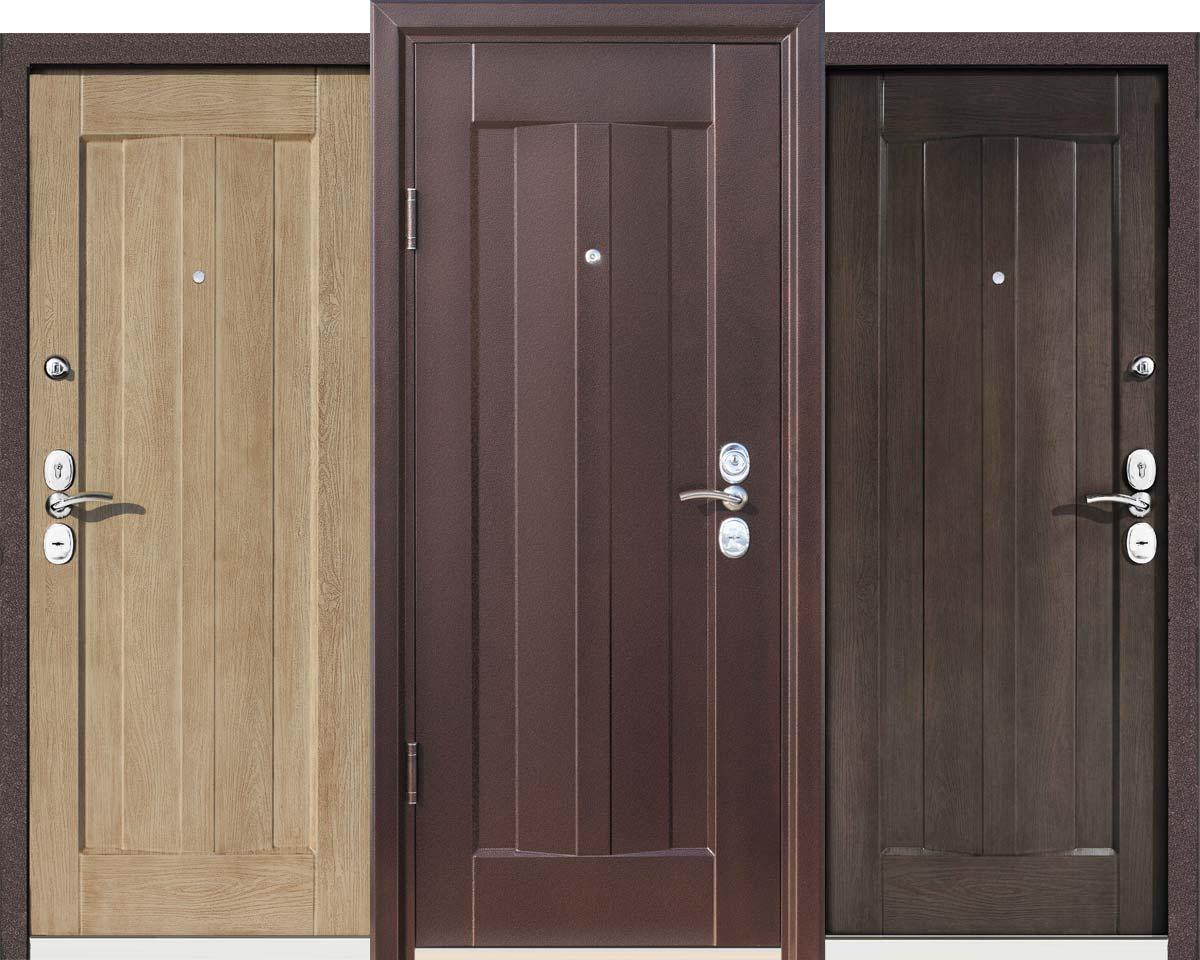 5 вопросов о бронированных дверях - 6