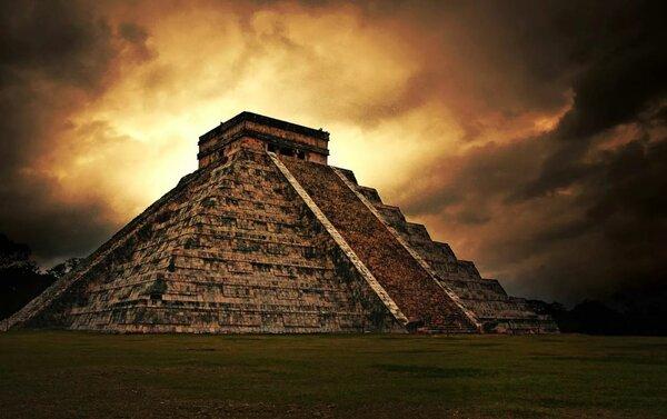 5 интересных фактов о цивилизации Майя