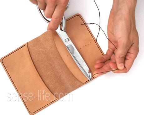 Обложки на паспорт кожаные сделать своими руками