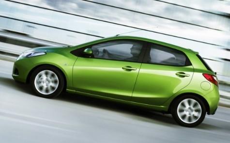 Mazda и Toyota объединяют усилия