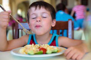 Правила питания для школьников и их родителей