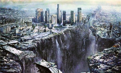 Америке предсказали гибель.  Ясновидящие и библейские пророки о скором конце США