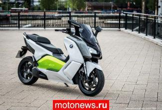 До 2023 года в мире продадут 55 млн электромотоциклов и скутеров