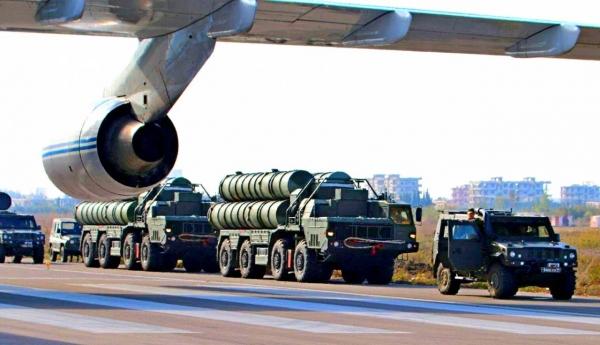 Эскалация в Идлибе: На пути американских вояк может встать противоракетный щит России
