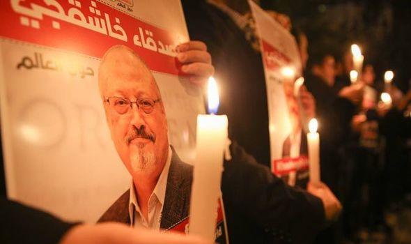 Убийство Хашоги: журналист планировал обнародовать подробности применения саудитами хим оружия