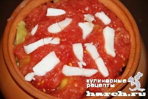 chanahi s telyatinoy 6 Чанахи с телятиной